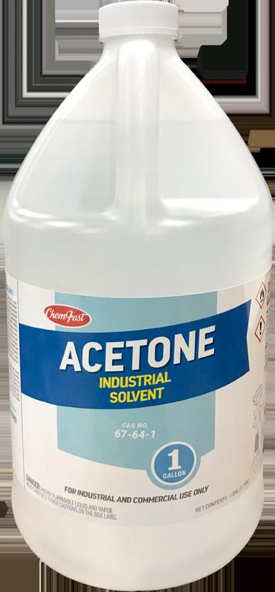 Acetone - ChemFast
