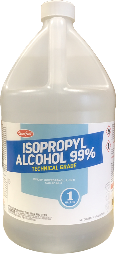 Isopropyl Alcohol 99% - ChemFast